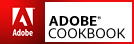 Adobe Cookbook Badge